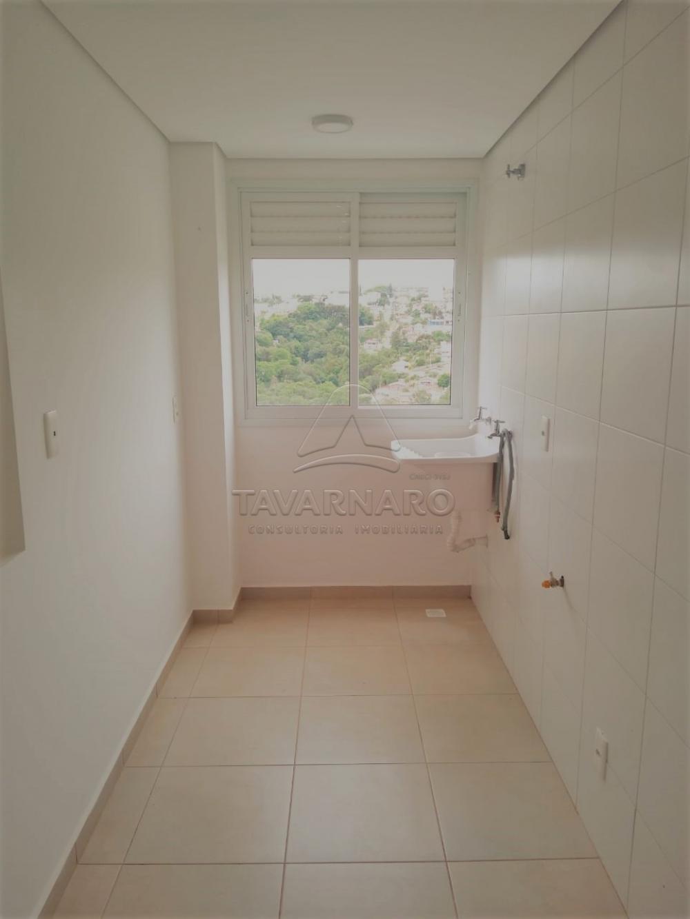 Alugar Apartamento / Padrão em Ponta Grossa apenas R$ 550,00 - Foto 15