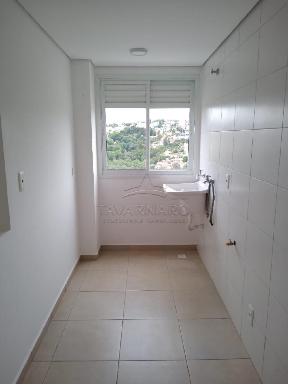 Alugar Apartamento / Padrão em Ponta Grossa apenas R$ 550,00 - Foto 16