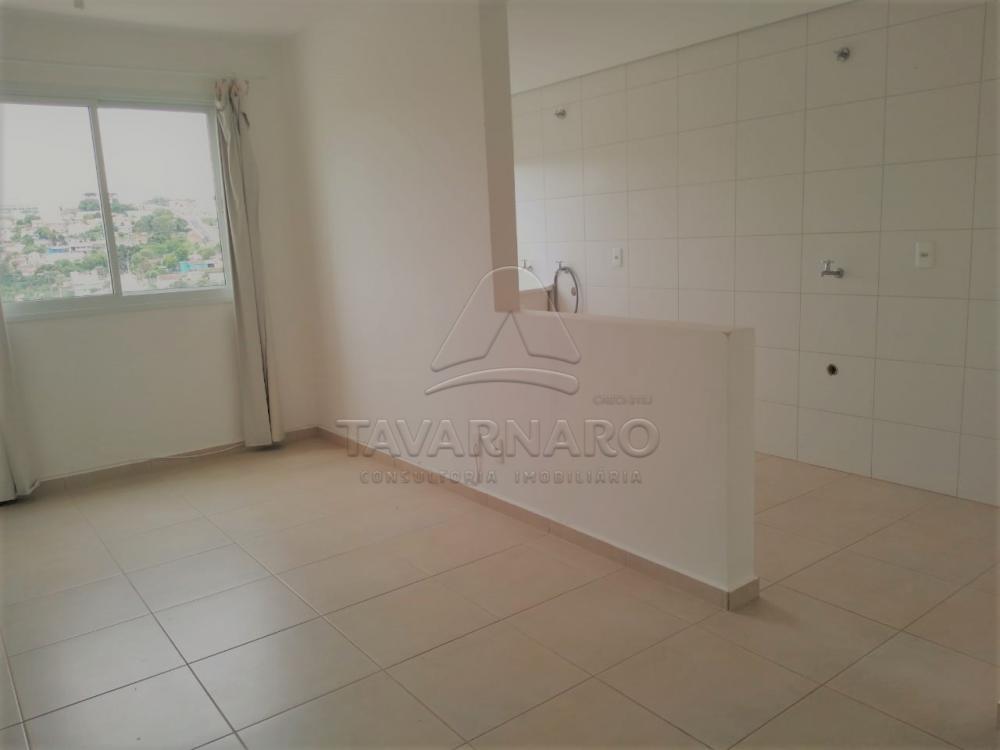 Alugar Apartamento / Padrão em Ponta Grossa apenas R$ 550,00 - Foto 17