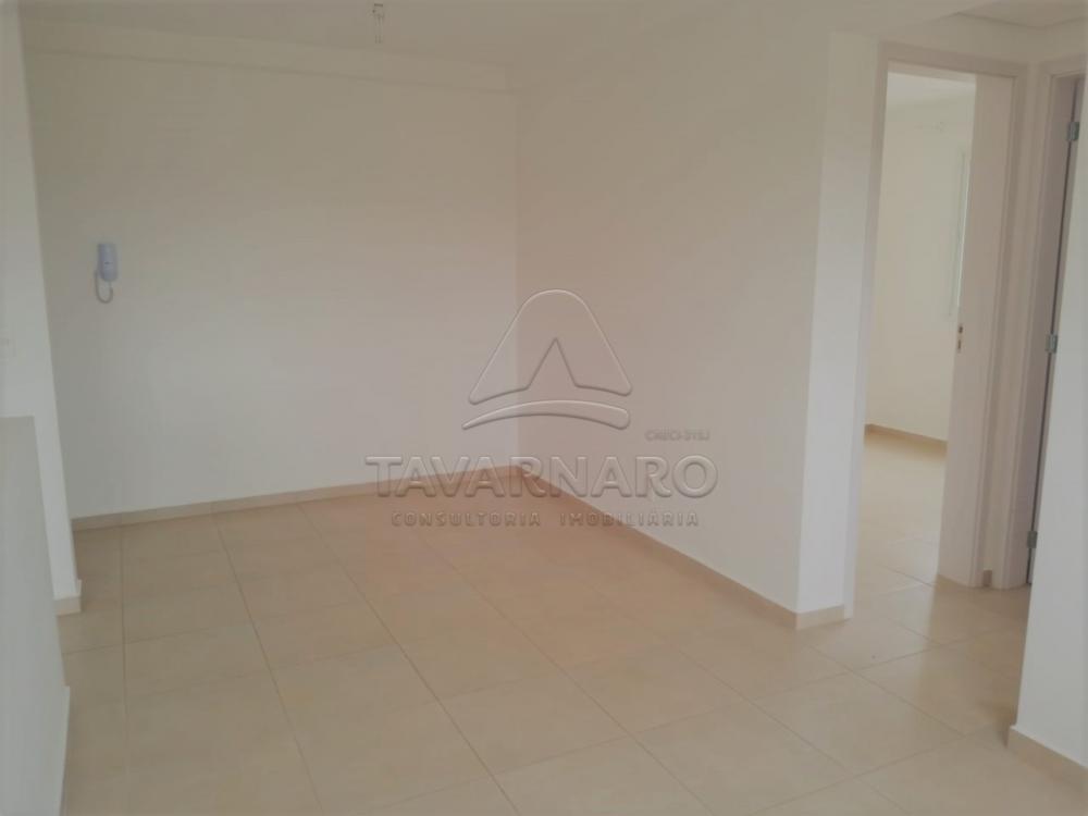 Alugar Apartamento / Padrão em Ponta Grossa apenas R$ 550,00 - Foto 19