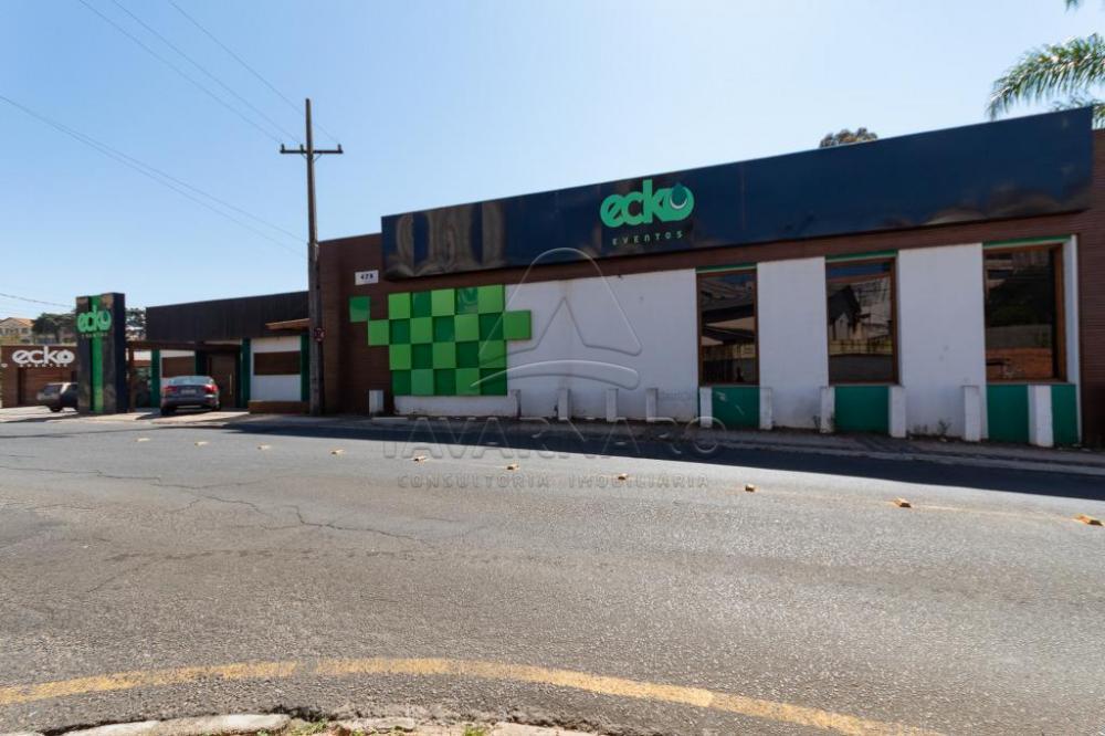 Alugar Comercial / Prédio em Ponta Grossa apenas R$ 18.000,00 - Foto 5