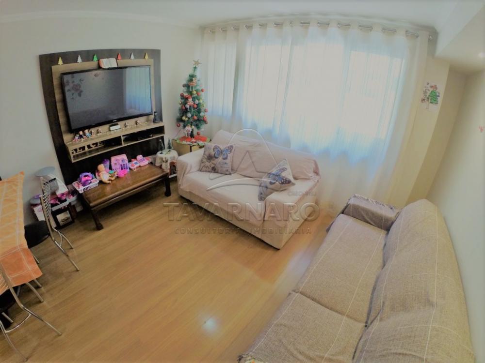 Comprar Apartamento / Padrão em Ponta Grossa apenas R$ 290.000,00 - Foto 5