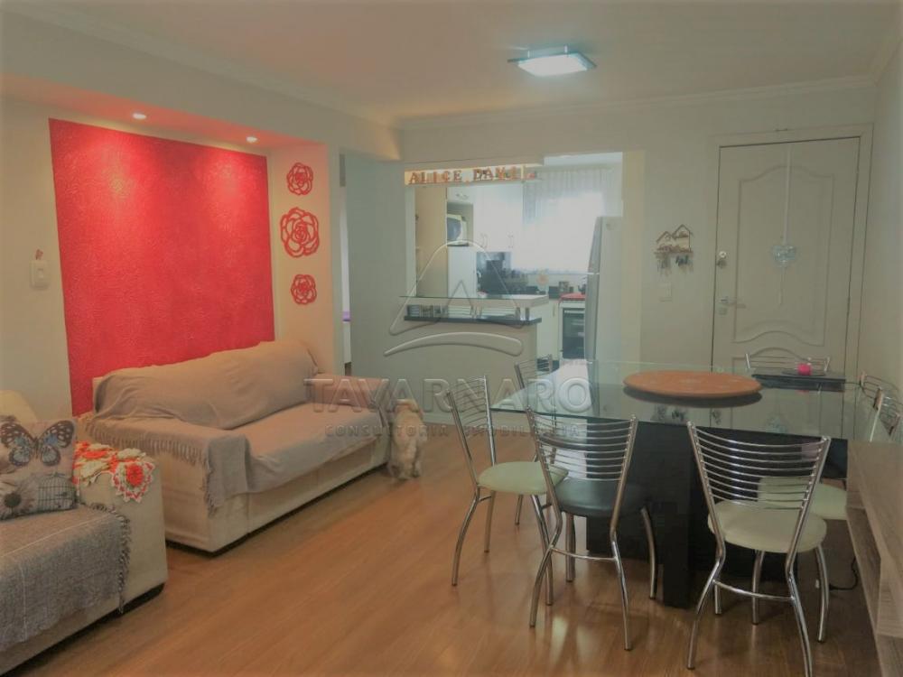 Comprar Apartamento / Padrão em Ponta Grossa apenas R$ 290.000,00 - Foto 3