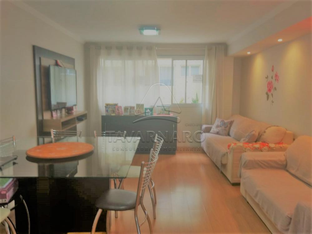 Comprar Apartamento / Padrão em Ponta Grossa apenas R$ 290.000,00 - Foto 1
