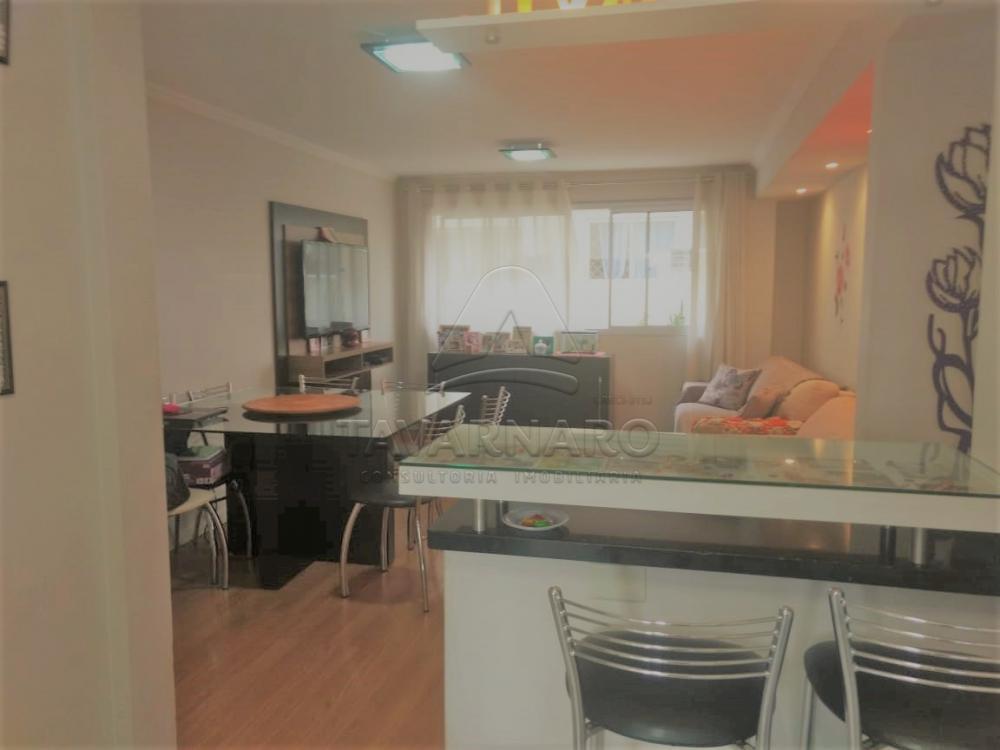 Comprar Apartamento / Padrão em Ponta Grossa apenas R$ 290.000,00 - Foto 2
