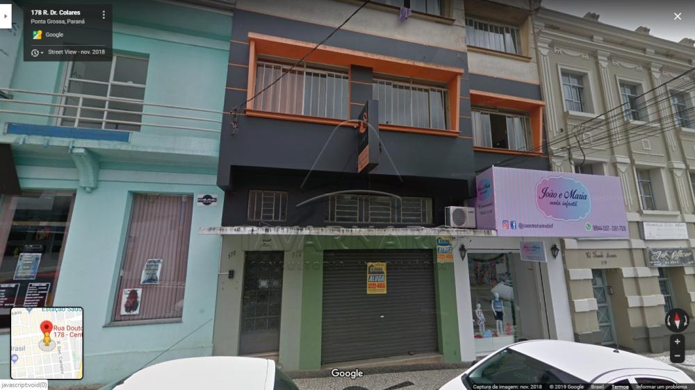 Alugar Comercial / Sala em Ponta Grossa apenas R$ 990,00 - Foto 1