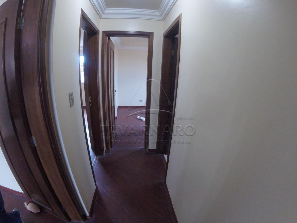 Alugar Apartamento / Padrão em Ponta Grossa apenas R$ 1.250,00 - Foto 6