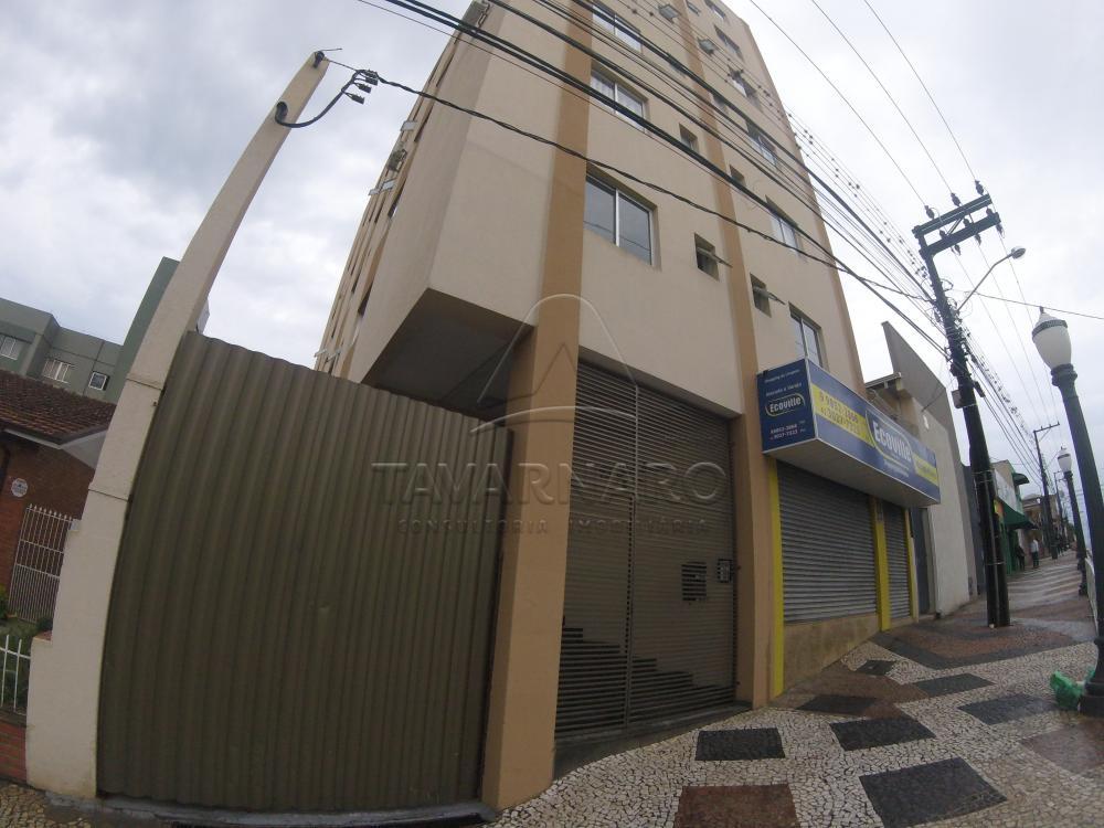 Alugar Apartamento / Padrão em Ponta Grossa apenas R$ 1.250,00 - Foto 2