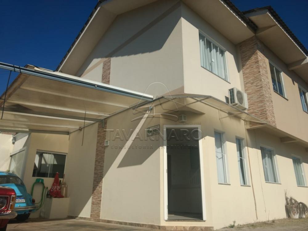 Comprar Casa / Sobrado em Ponta Grossa apenas R$ 260.000,00 - Foto 1