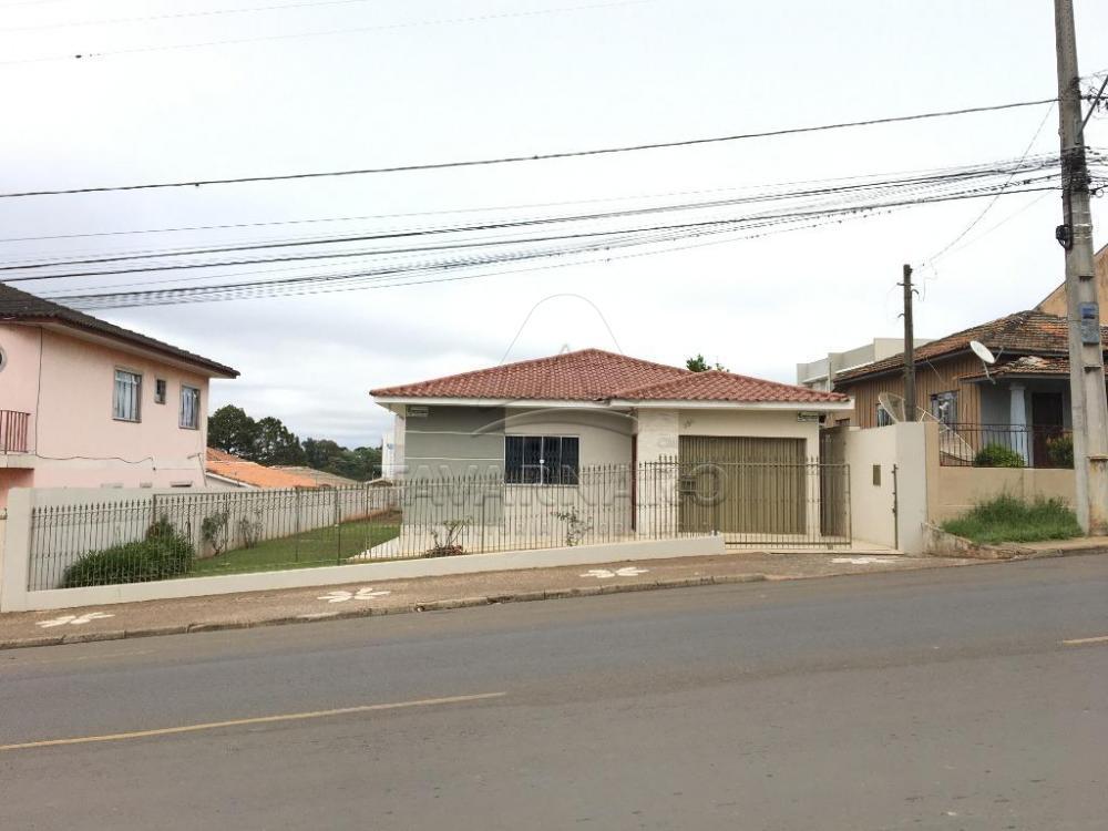 Comprar Casa / Padrão em Ponta Grossa apenas R$ 550.000,00 - Foto 1