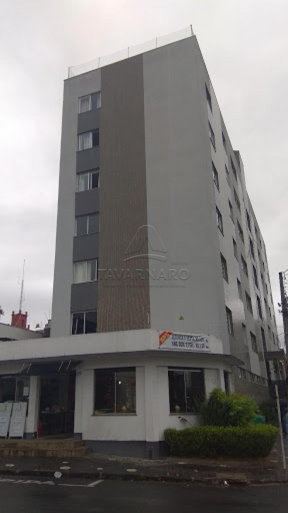 Alugar Apartamento / Padrão em Ponta Grossa apenas R$ 990,00 - Foto 1