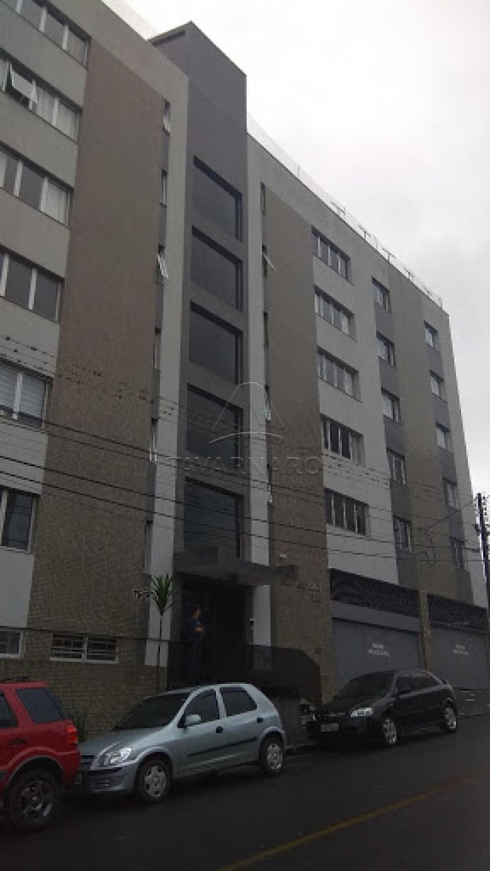 Alugar Apartamento / Padrão em Ponta Grossa apenas R$ 990,00 - Foto 3
