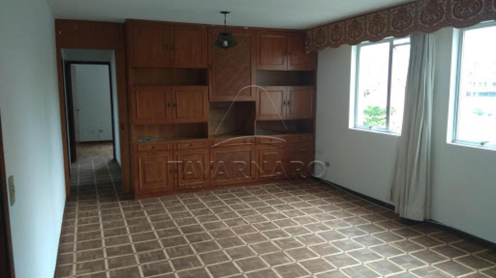 Alugar Apartamento / Padrão em Ponta Grossa apenas R$ 990,00 - Foto 5