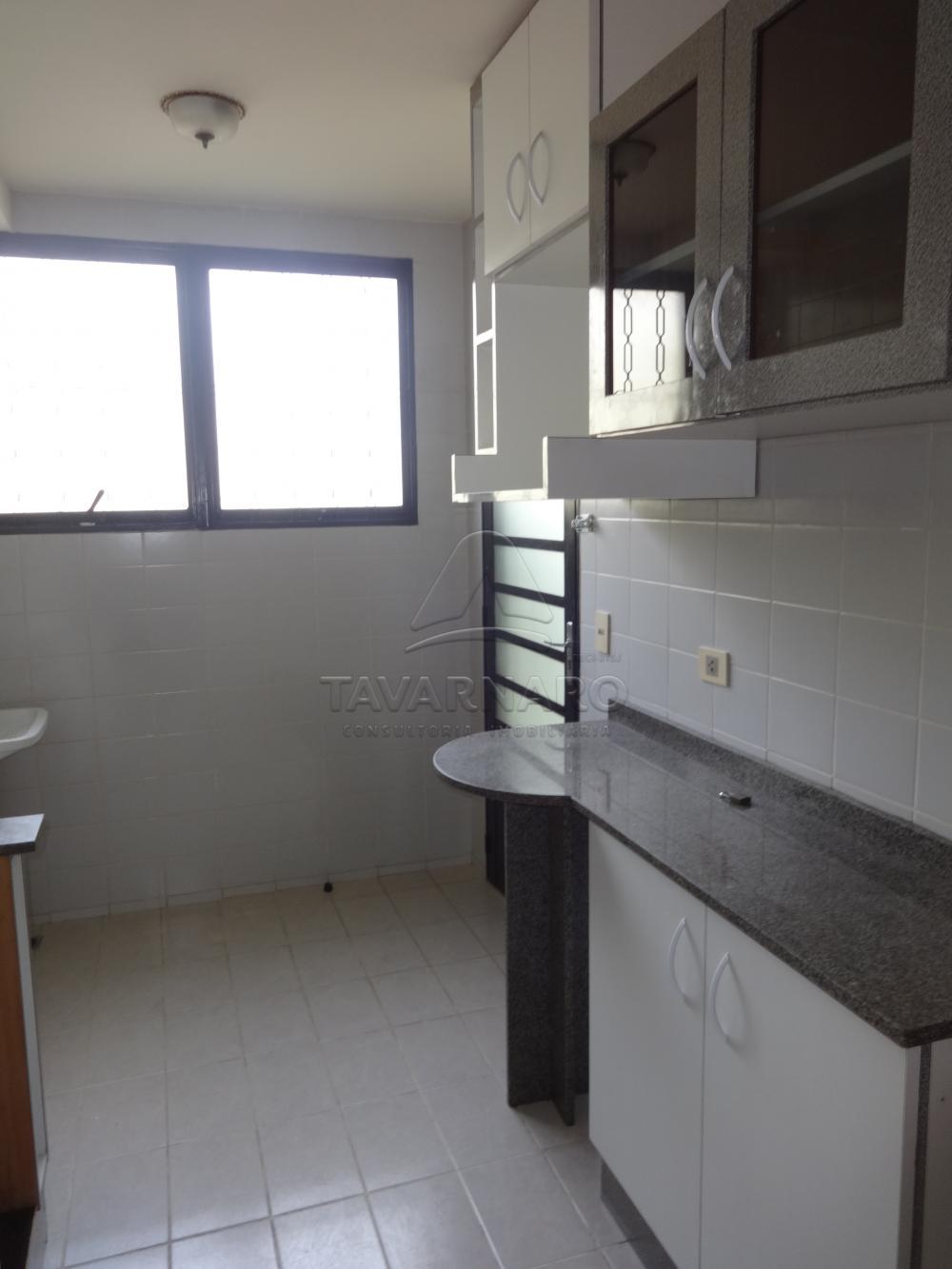 Alugar Apartamento / Padrão em Ponta Grossa R$ 700,00 - Foto 1
