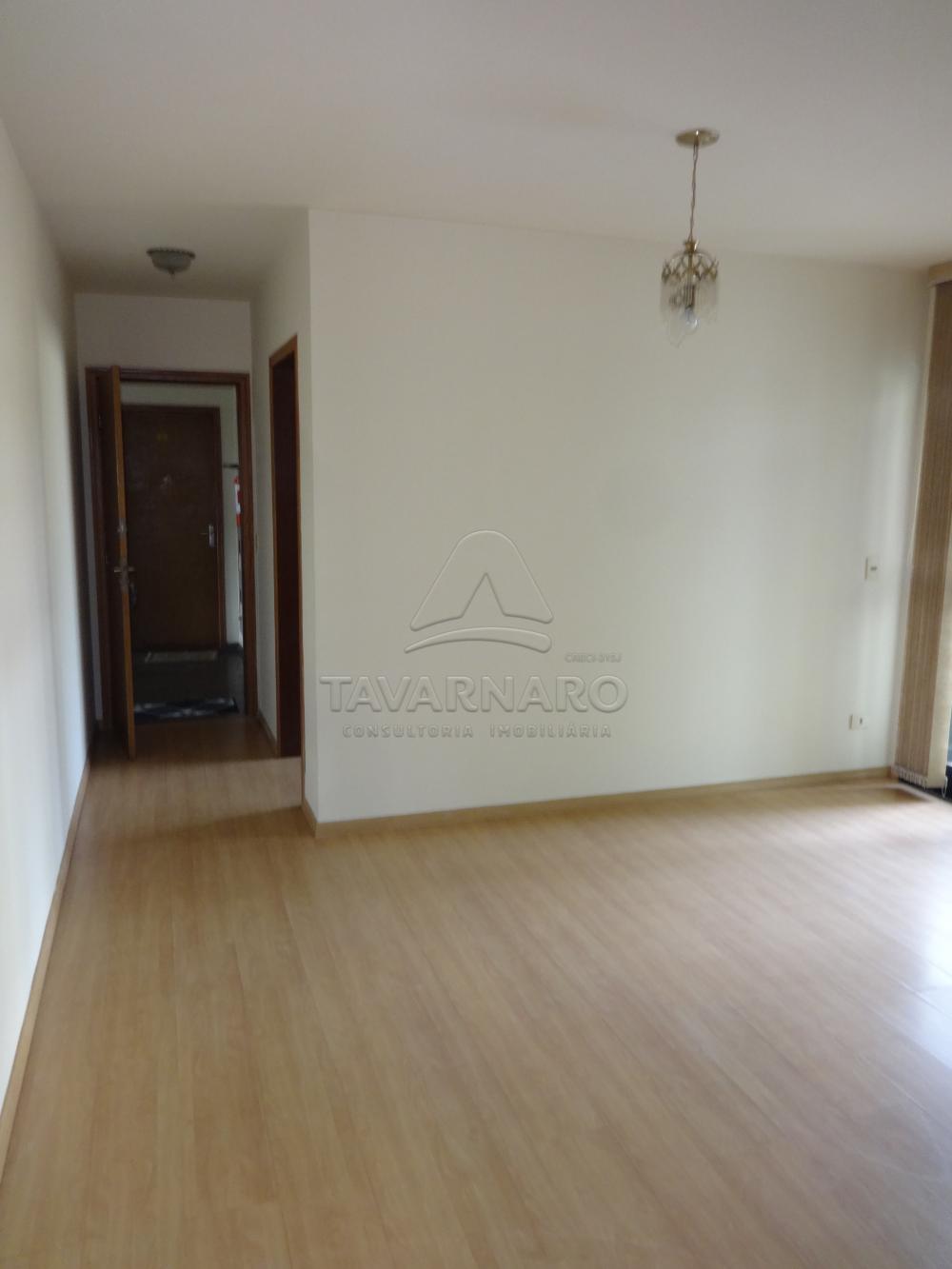 Alugar Apartamento / Padrão em Ponta Grossa R$ 700,00 - Foto 5