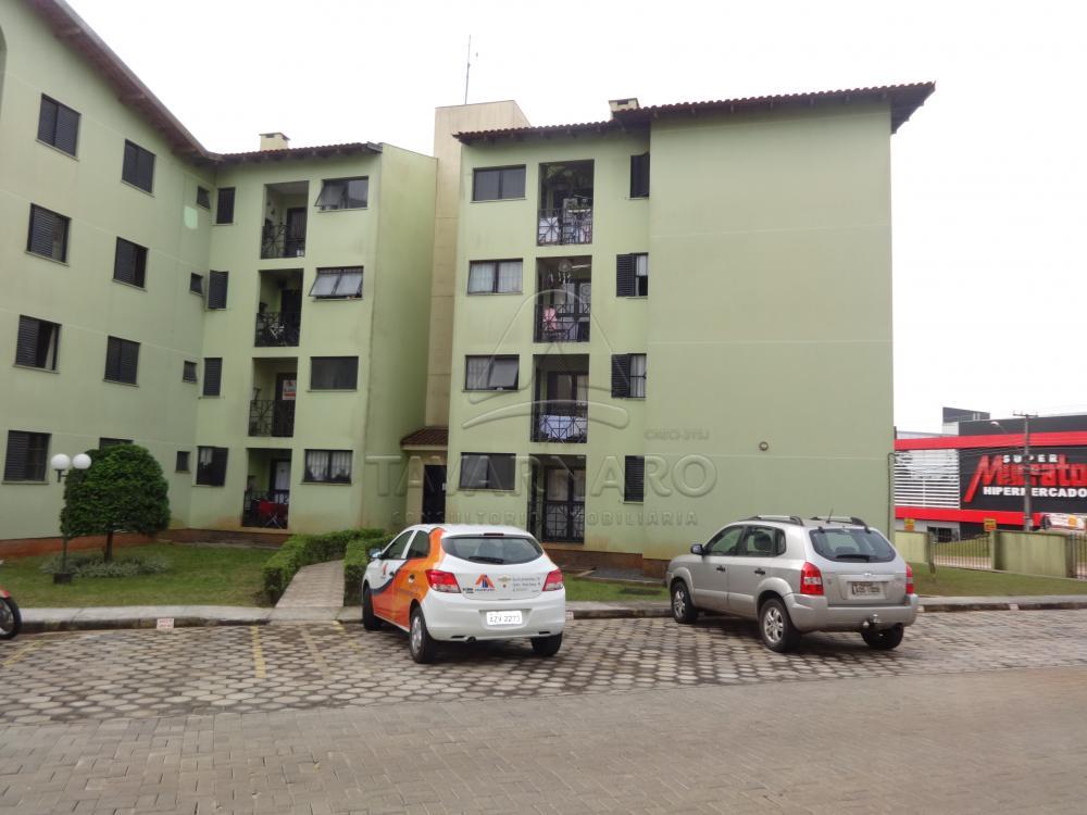 Alugar Apartamento / Padrão em Ponta Grossa R$ 700,00 - Foto 20