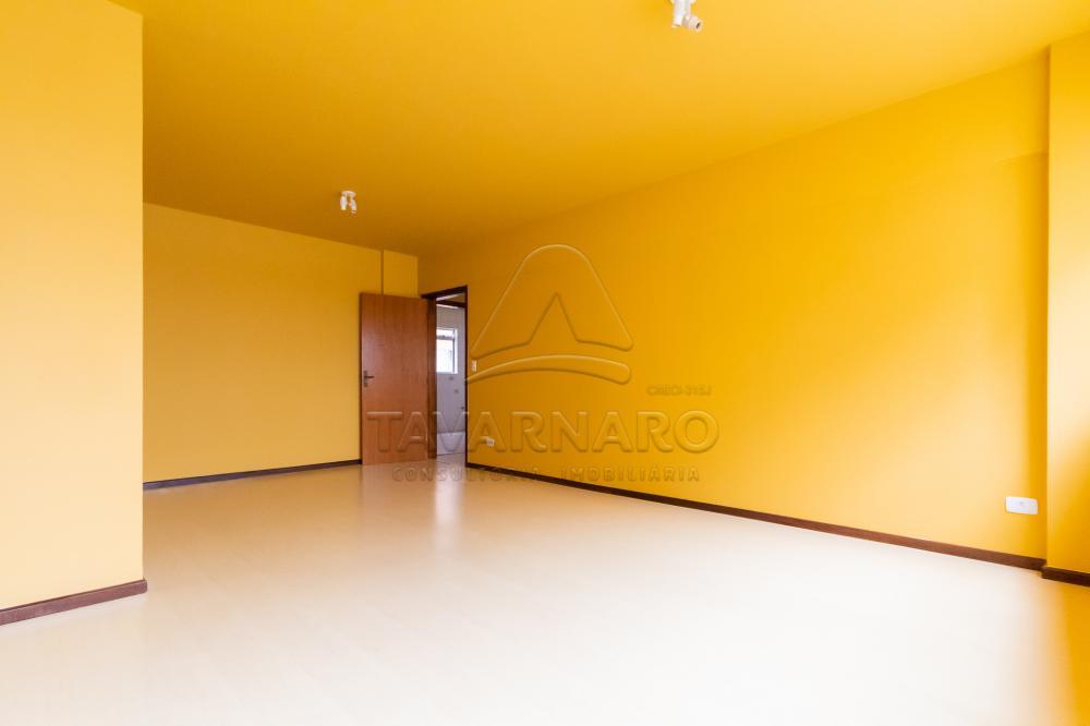 Alugar Apartamento / Padrão em Ponta Grossa apenas R$ 1.100,00 - Foto 3