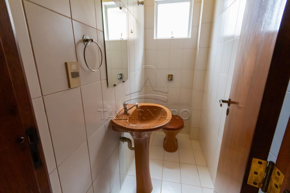 Alugar Apartamento / Padrão em Ponta Grossa apenas R$ 1.100,00 - Foto 5
