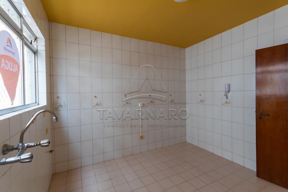 Alugar Apartamento / Padrão em Ponta Grossa apenas R$ 1.100,00 - Foto 9