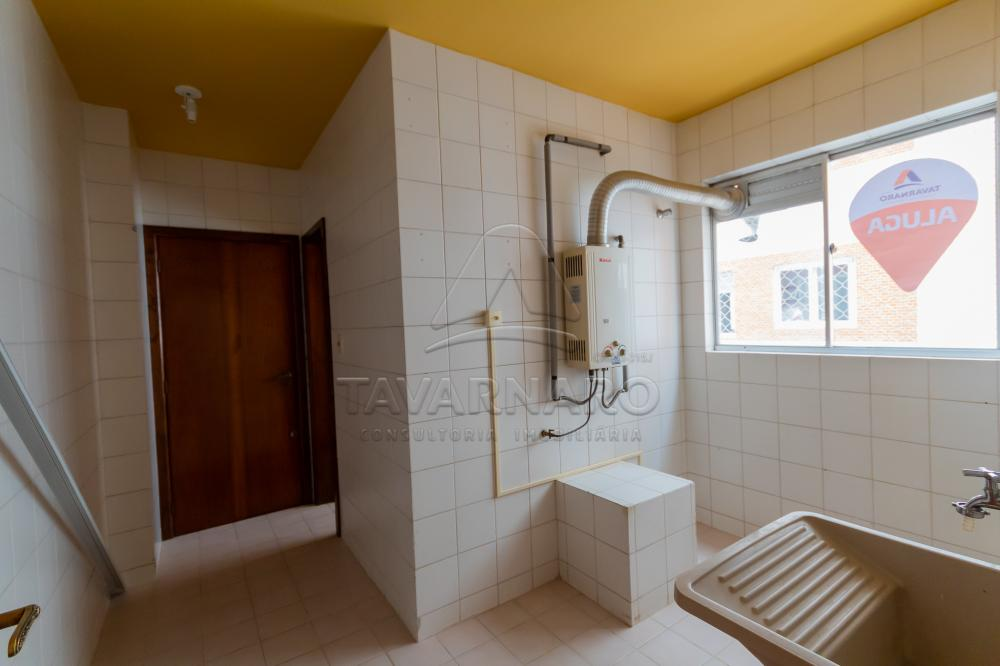 Alugar Apartamento / Padrão em Ponta Grossa apenas R$ 1.100,00 - Foto 10