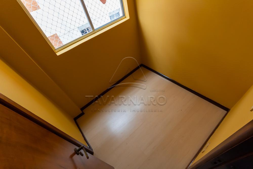 Alugar Apartamento / Padrão em Ponta Grossa apenas R$ 1.100,00 - Foto 12