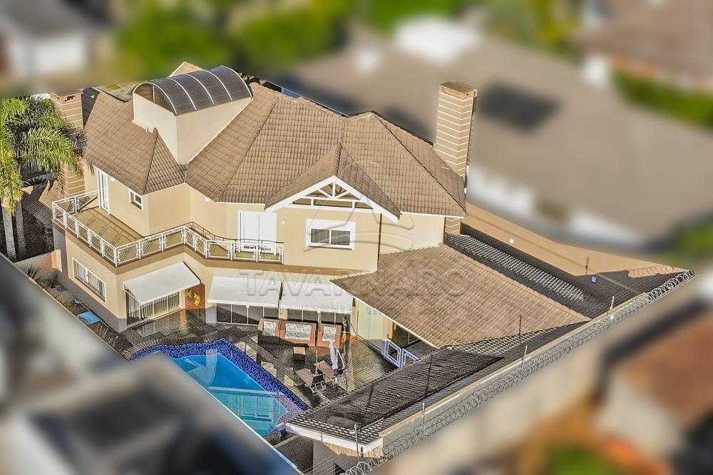 Comprar Casa / Condomínio em Ponta Grossa R$ 2.850.000,00 - Foto 1