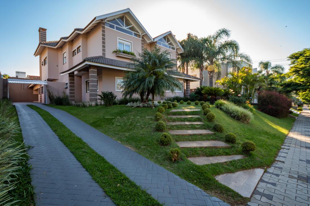 Comprar Casa / Condomínio em Ponta Grossa R$ 2.850.000,00 - Foto 4