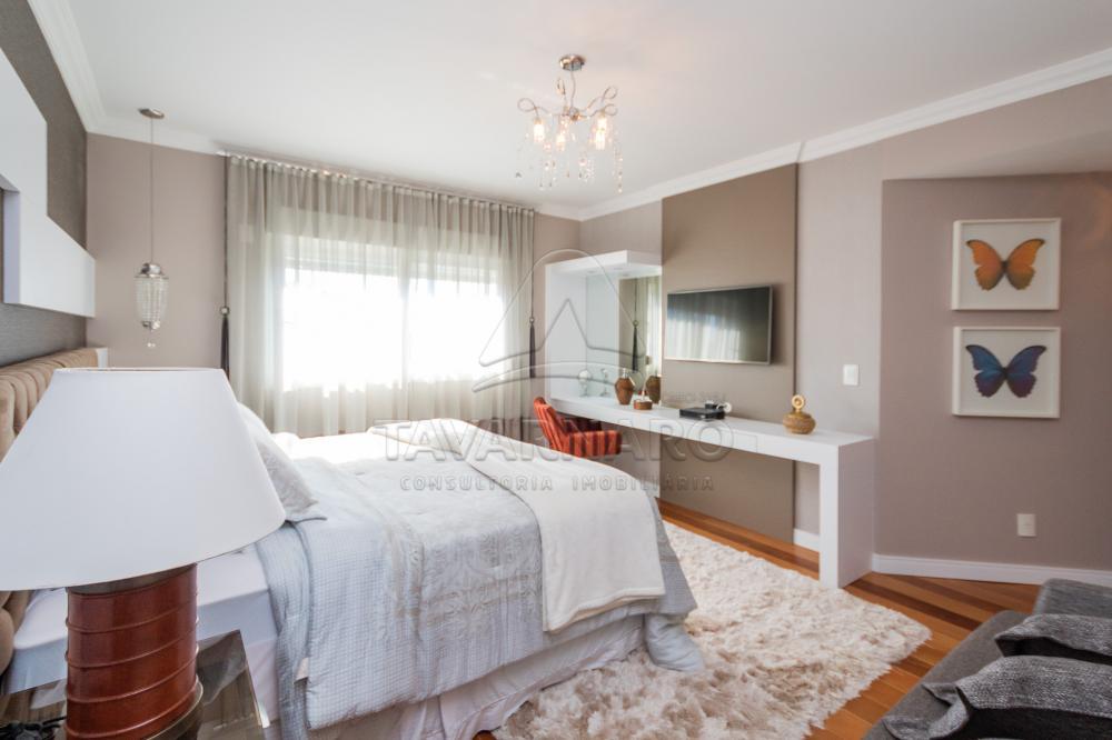 Comprar Casa / Condomínio em Ponta Grossa R$ 2.850.000,00 - Foto 28