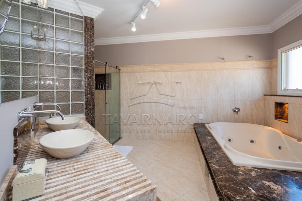 Comprar Casa / Condomínio em Ponta Grossa R$ 2.850.000,00 - Foto 29