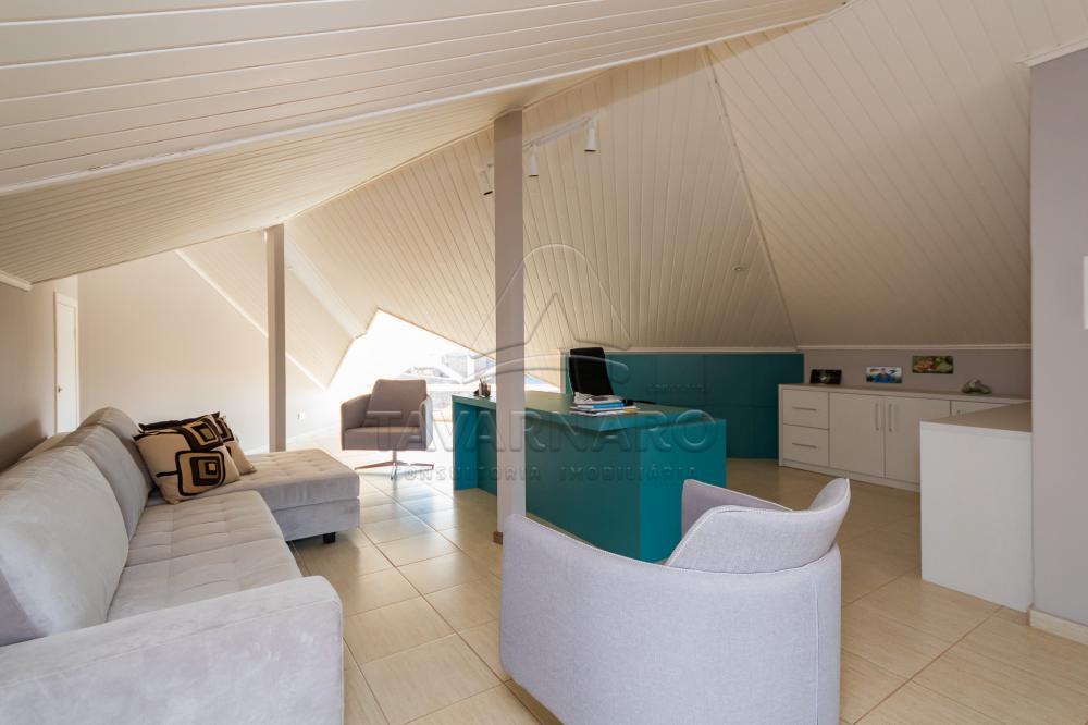Comprar Casa / Condomínio em Ponta Grossa R$ 2.850.000,00 - Foto 43