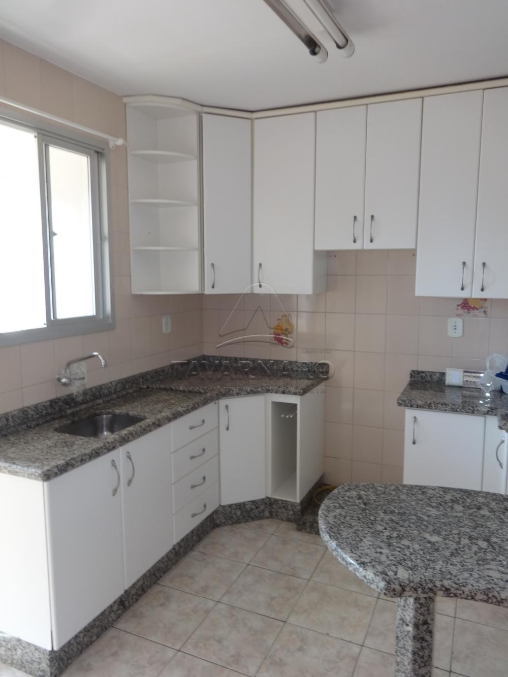 Alugar Apartamento / Padrão em Ponta Grossa R$ 950,00 - Foto 1