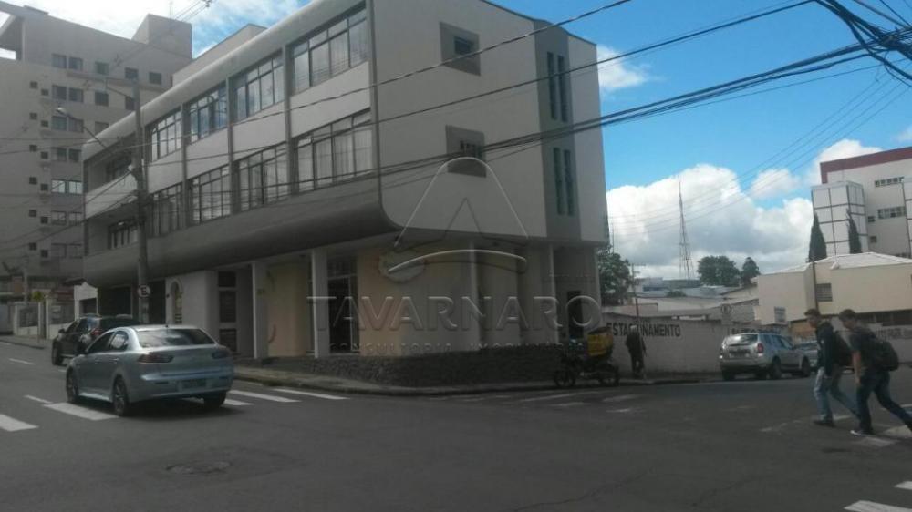 Comprar Comercial / Prédio em Ponta Grossa apenas R$ 1.900.000,00 - Foto 1