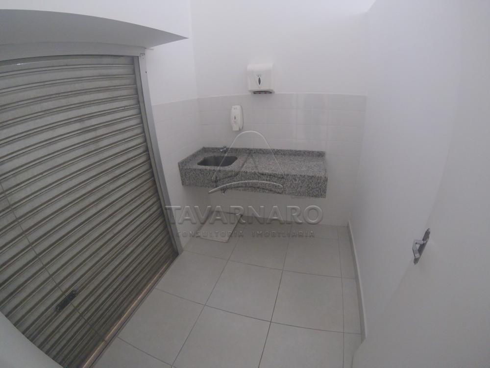 Alugar Comercial / Loja em Ponta Grossa apenas R$ 1.800,00 - Foto 8