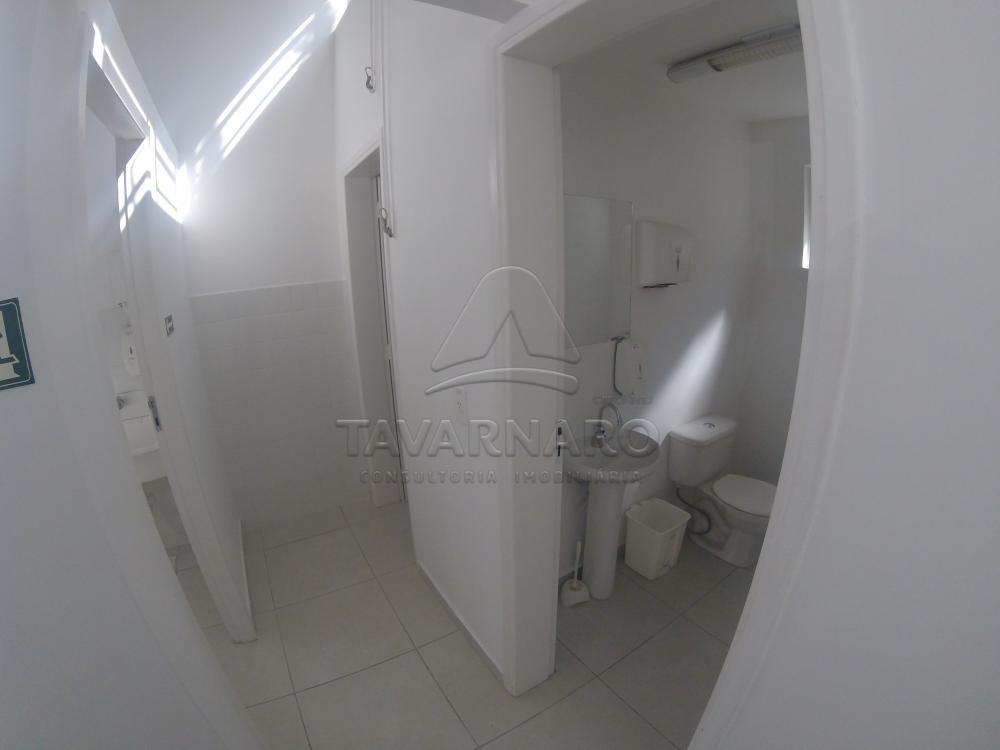 Alugar Comercial / Loja em Ponta Grossa apenas R$ 1.800,00 - Foto 10