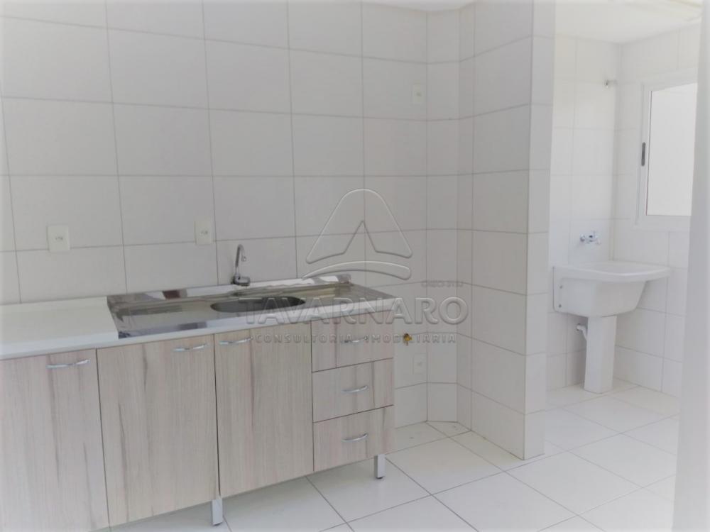 Comprar Apartamento / Kitinete em Ponta Grossa R$ 140.000,00 - Foto 3