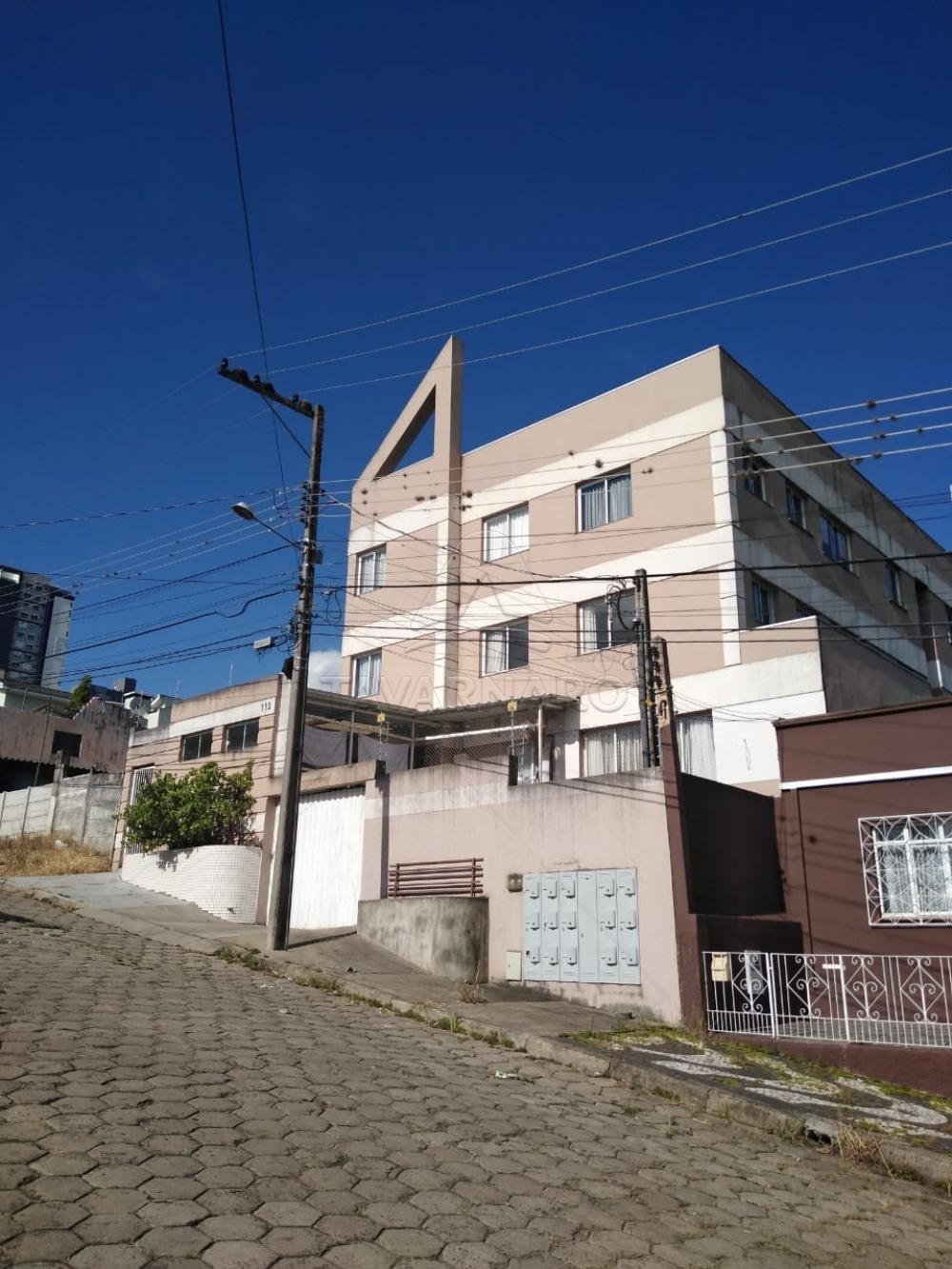 Comprar Apartamento / Kitinete em Ponta Grossa R$ 140.000,00 - Foto 8