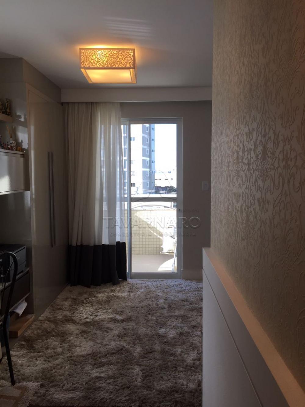 Comprar Apartamento / Padrão em Ponta Grossa apenas R$ 795.000,00 - Foto 2