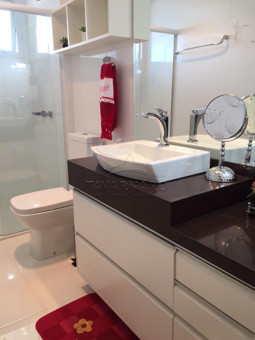 Comprar Apartamento / Padrão em Ponta Grossa apenas R$ 795.000,00 - Foto 4