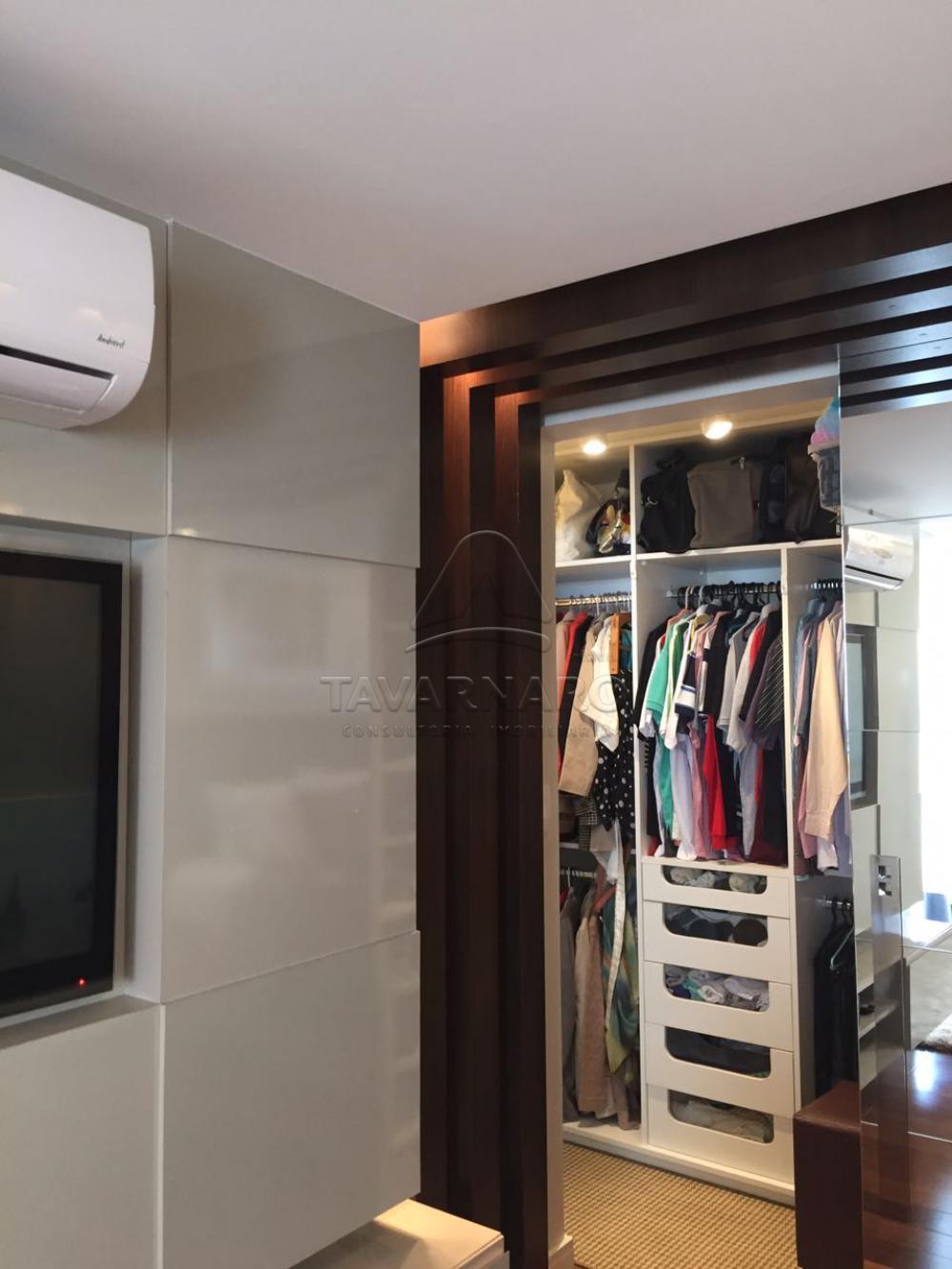 Comprar Apartamento / Padrão em Ponta Grossa apenas R$ 795.000,00 - Foto 7
