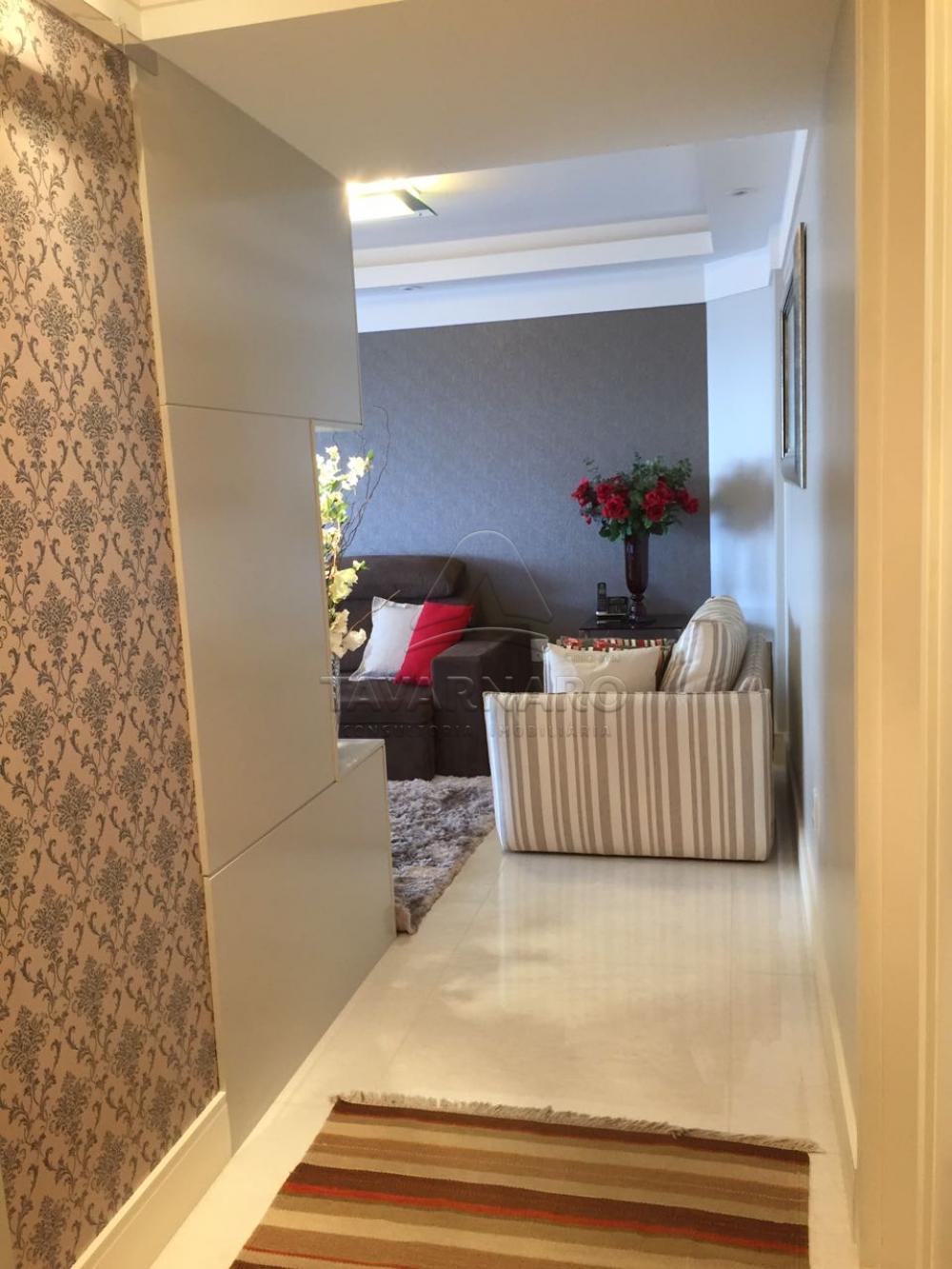 Comprar Apartamento / Padrão em Ponta Grossa apenas R$ 795.000,00 - Foto 27