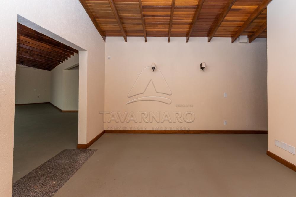 Alugar Comercial / Casa em Ponta Grossa apenas R$ 6.900,00 - Foto 7
