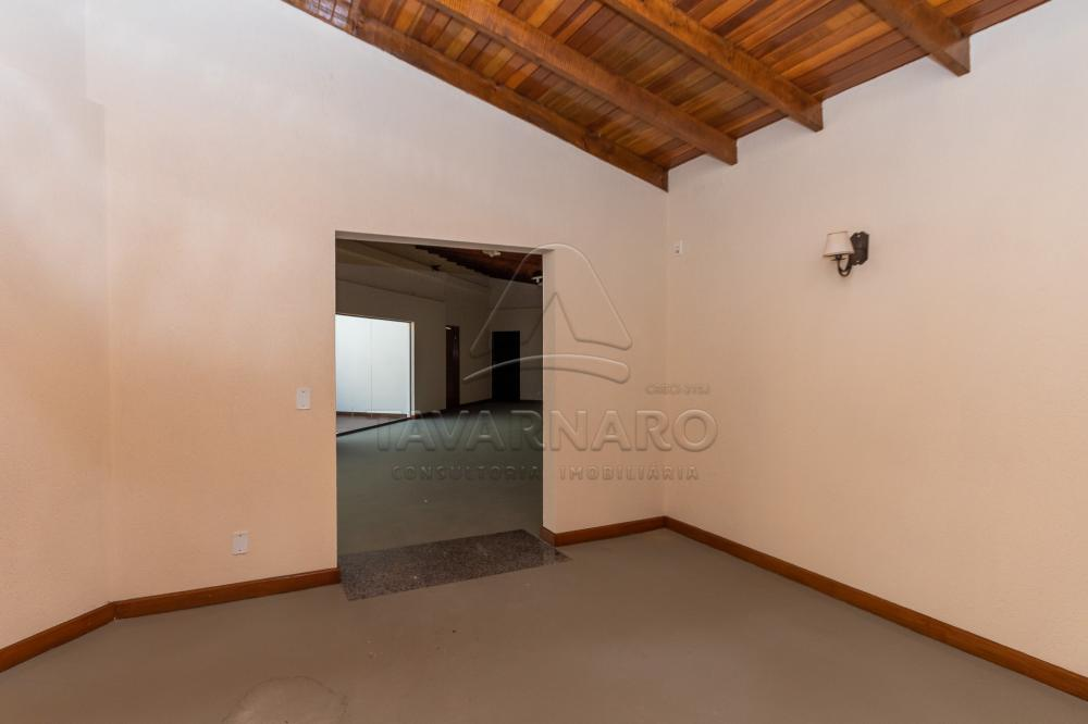 Alugar Comercial / Casa em Ponta Grossa apenas R$ 6.900,00 - Foto 8