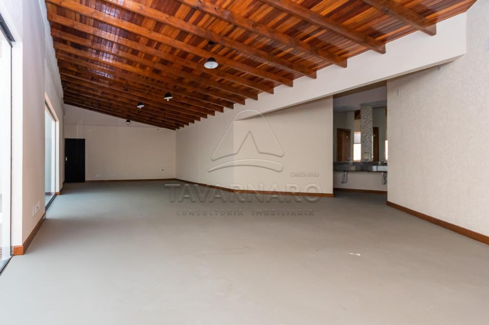Alugar Comercial / Casa em Ponta Grossa apenas R$ 6.900,00 - Foto 9