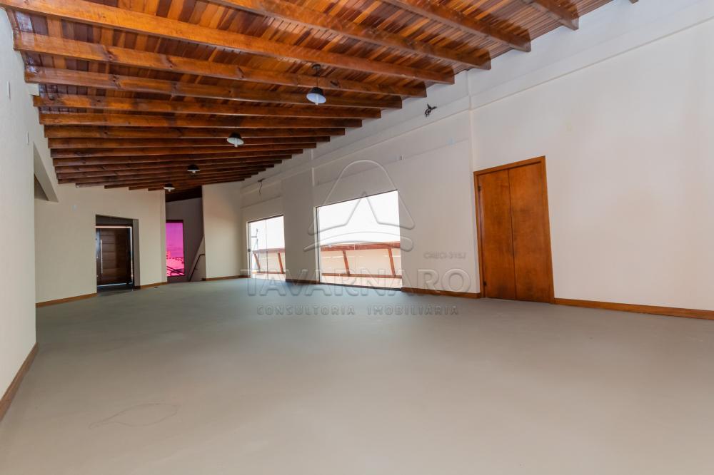 Alugar Comercial / Casa em Ponta Grossa apenas R$ 6.900,00 - Foto 12
