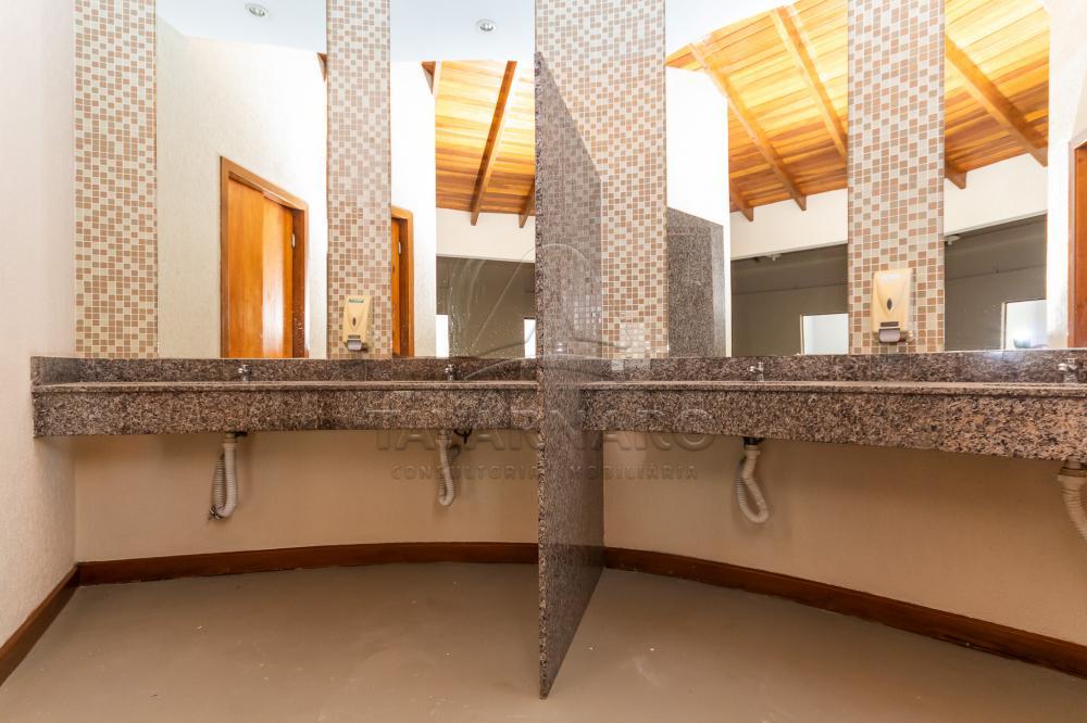 Alugar Comercial / Casa em Ponta Grossa apenas R$ 6.900,00 - Foto 13