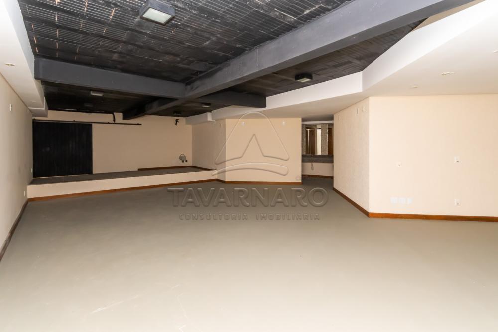 Alugar Comercial / Casa em Ponta Grossa apenas R$ 6.900,00 - Foto 21