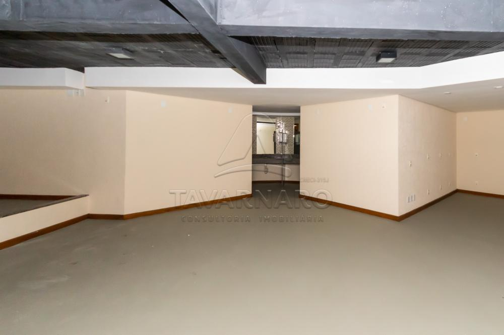 Alugar Comercial / Casa em Ponta Grossa apenas R$ 6.900,00 - Foto 22