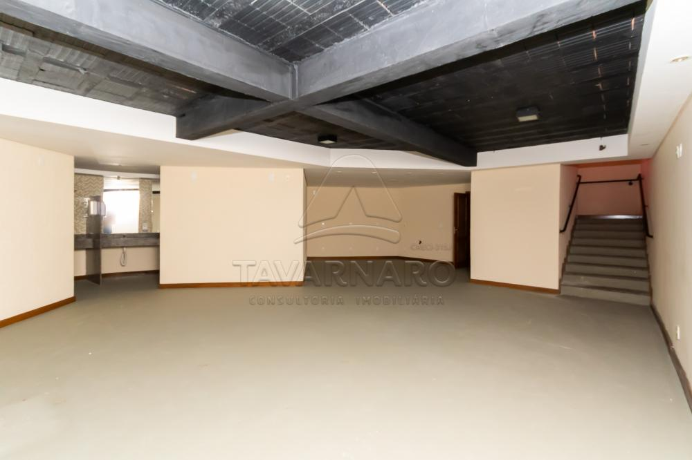 Alugar Comercial / Casa em Ponta Grossa apenas R$ 6.900,00 - Foto 23