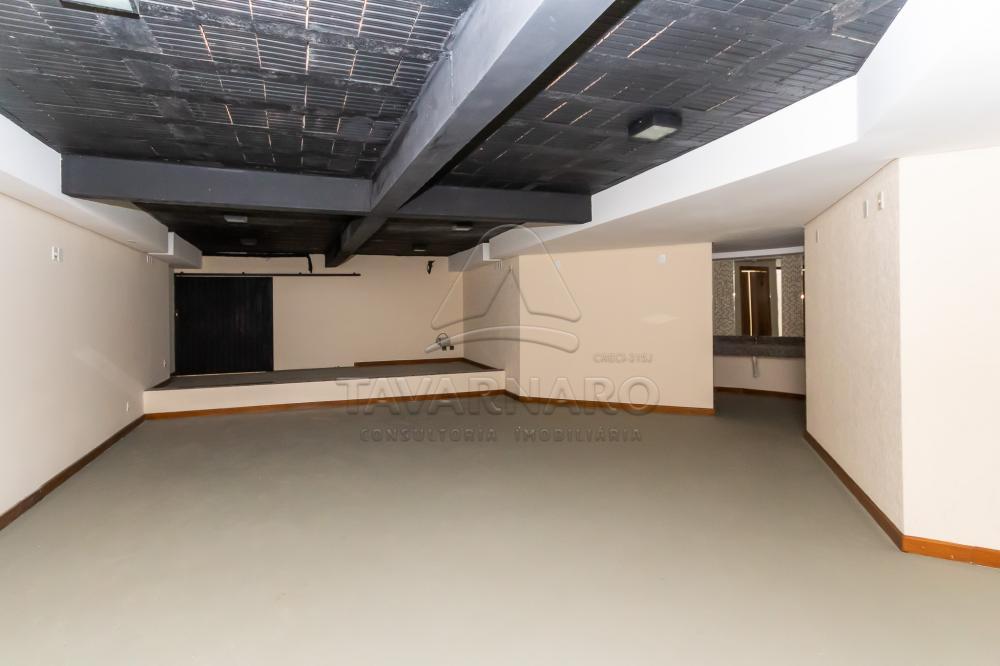 Alugar Comercial / Casa em Ponta Grossa apenas R$ 6.900,00 - Foto 24