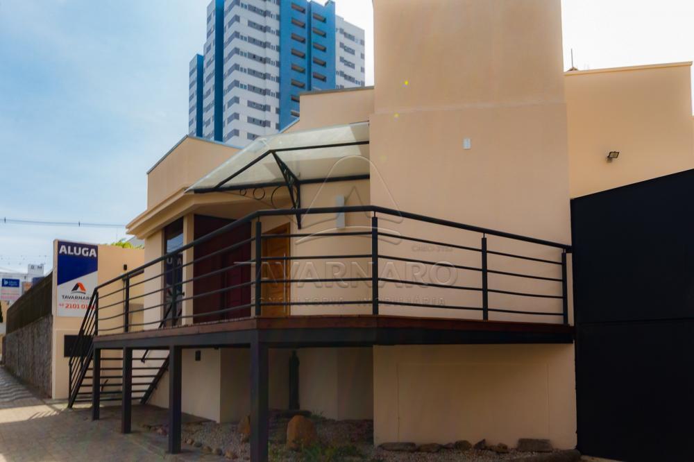Alugar Comercial / Casa em Ponta Grossa apenas R$ 6.900,00 - Foto 3